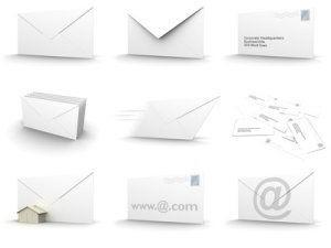 Musterbriefe und Briefvorlagen zum Briefe schreiben